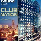 Club Nation 2013   Sept - Oct