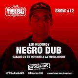 #TribuRadio / Show #12
