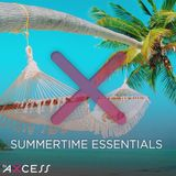 Summertime Essentials [Clean Radio Edit]