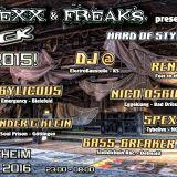 Spexx & Freaks Northeim @ Bass-Breaker 16.01.2016
