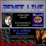 "Renee ""LIVE"" Welcomes Psychic Medium and Hypnotist Lorna Reynolds April 17th, 2016"