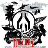 Latex live @ Mayday 2002
