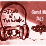 Drop7 'DJ Set of the Week Guest Mix #03' Dancefloor Fidget