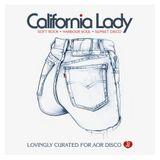 California Lady - For AOR Disco