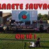 PlaneteSauvage-EP71: outside cinema for internal ear/cinema extérieur pour oreille interne