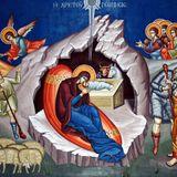 Traditions de Noël - Salutations de Mgr Athénagoras à la Commission nationale Catholique Belge - RCF