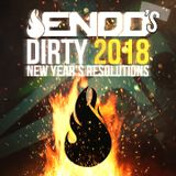 Endo's Dirty 2018 New Year's Resolutions