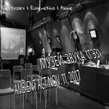 EugeneKha - Dark Ambient Live Act @ Sound Museum (Saint Petersburg, 2017-11-11_