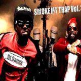 smoke my trap 3 - dj sauza