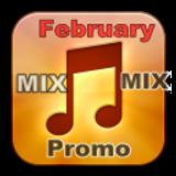 February Promo MIX