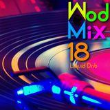 WodMix_18_Liquid Drum & bass_20min