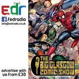 Big Glasgow Comic Show #9