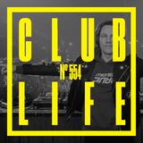 Tiesto & IZII - Club Life 554 (2017-11-10)