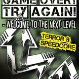TerrorClown @ Game Over? Try Again! - Welcome To The Next Level_04-01.13