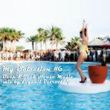 My Selection #6 - Deep & Tech House Music mix by Dj Petrovskiy