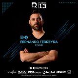 [13-04-2019] Fernando Ferreyra @ Quinto Evolution (Villa Mercedes - San Luis)