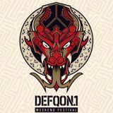 E-Force @ Defqon.1 Festival 2016 (Biddinghuizen, Netherlands) – 25.06.2016 [FREE DOWNLOAD]