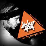 disko404 Podcast #38: Franjazzco in the mix