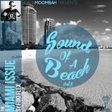 Black Moombah Crew - The Sound of Da Beach #02 (The Miami South Beach Issue by FukiFlex)