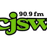 The Mix Up (Bryson) - Sep-27-2014 (CJSW-90.9FM-Calgary-cjsw.com)