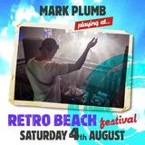 Mark Plumb, The Cow Shed, Middlesbrough, Retro CD Giveaway Mix 26-07-2018
