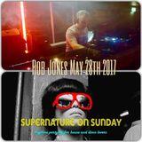 Supernature May 28th 2017
