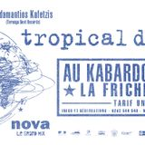 tropical discoteq 974