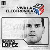 Viva la Electronica pres Ramiro Lopez (Suara)