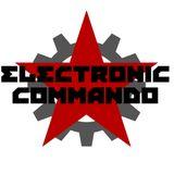 Dark Industrial Techno Minimix