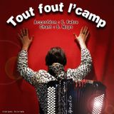 Tout fout l'camp 2013 (Up Front)