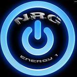 Energy 1 Mixed by N.R.G  Progressive Psy Trance