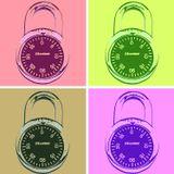 Pop Lock #001