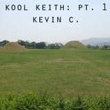 kool keith pt. 1: inbetween ultramagnetic break-up and make-up