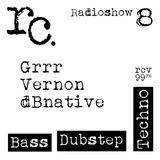 Grrr, Vernon & dBnative - 16 avril 2016