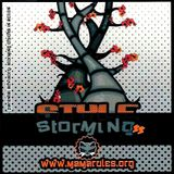 storming style mix (70's, 80's, 90's funky/hip hop/disco selecta 4 mamarules)