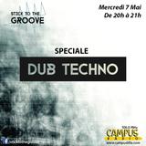 DUB TECHNO ! 14/05/14