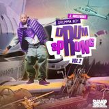 Drumma Boy - Drum Sprung Vol.2 (2011-2018)