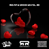 MID-NITE GROOVES VOL. 20 - 2/14/2019 Hosted by Radio Raymond T