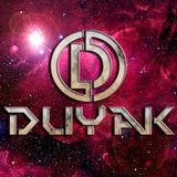 MixTape 09 - Bạn Không Giống Tôi - Duy AK Remix