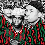 A Tribe Called Quest - Remixes