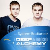 System Radiance - Deep Alchemy 030 Marathon on Pure.fm