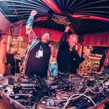 FBEE @ Arcadia Pangea Glastonbury 2019 Mix Down