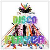 DISCO PLAYER (TAmaTto 2019 Pop, Rock, Dance Mix)