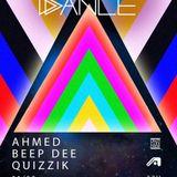 Quizzik recorded live @ Let's Dance (01 03 2015)