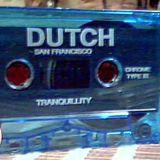 Dutch - Escapades In Trance (Tranquility) side.b