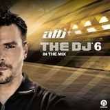 ATB The Dj™6 (In The Mix) - CD3