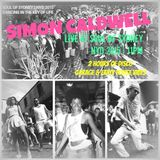 SOUL OF SYDNEY #220: SIMON CALDWELL Disco & Garage Vibes at SOUL OF SYDNEY NYD 2015 - 11pm