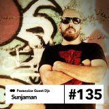 Sunjaman - Guest Mix #135