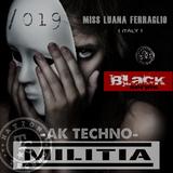 Miss Luana Ferraglio NTCM m.s