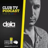 Dela   CLUBTV Podcast (Colombia)